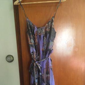Plenty by Tracy Reese spaghetti strap dress